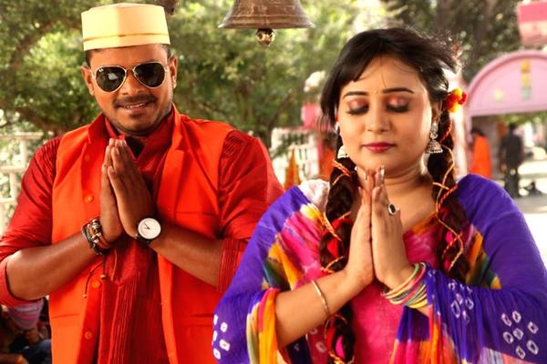 Shooting of Pramod Premi Bhojpuri film Prem Rang begins - Bollywood News in Hindi