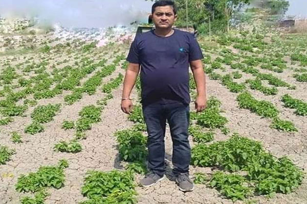 One lakh rupees kilogram is sold, this vegetable is grown by the farmer of Bihar and panic all over the world - Weird Stories in Hindi