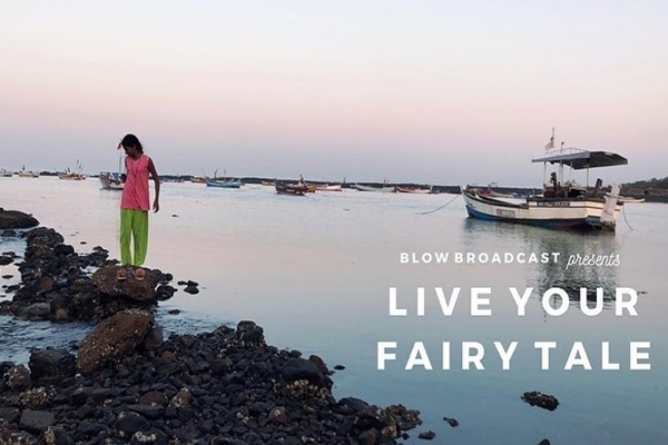 Short film Live Your Fairytale stars slum kids and has no professional actors - Bollywood News in Hindi