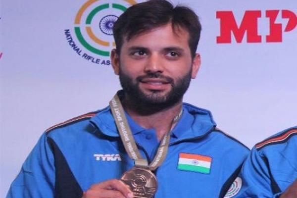 Shotgun World Cup: Great start for Khangura - Sports News in Hindi
