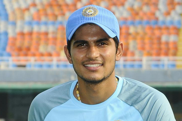 Shubman Gill: Used to be petrified of bouncers when I was young - Cricket News in Hindi