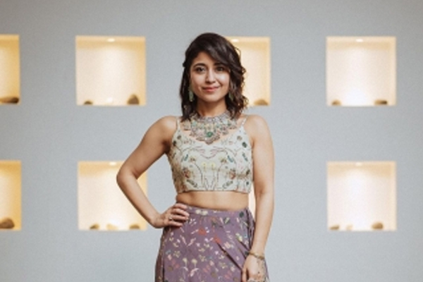 Shweta Tripathi on why shooting for her new web series was tough deal - Bollywood News in Hindi