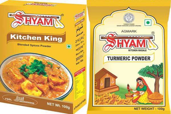 shyam spices presence in the every house - Jaipur News in Hindi