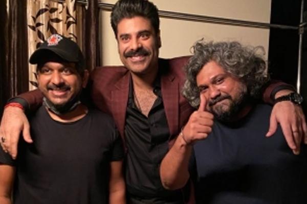 Sikandar Kher wants to work with Vasal Bala again - Bollywood News in Hindi