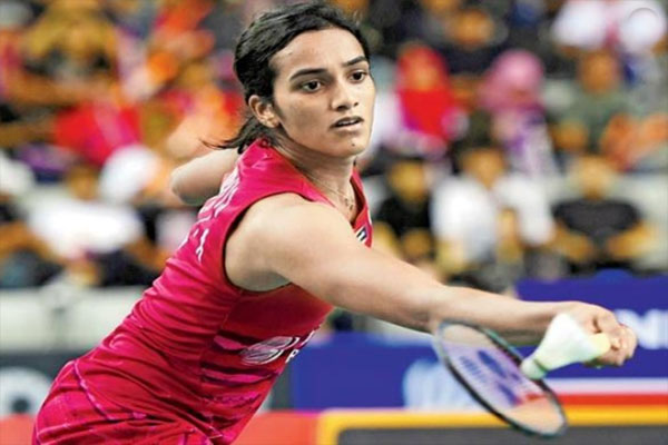 Ex coach accuses PV Sindhu of serious allegations, says: Indus is insensitive person - Badminton News in Hindi