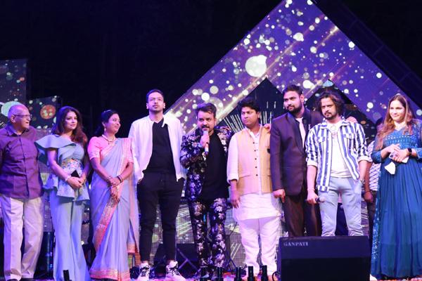 Singers show their strength in Jaipur Idol Season 5 Grand Finale - Jaipur News in Hindi