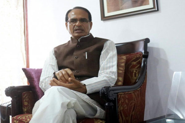 Distribution of departments in Shivraj cabinet completed - Bhopal News in Hindi