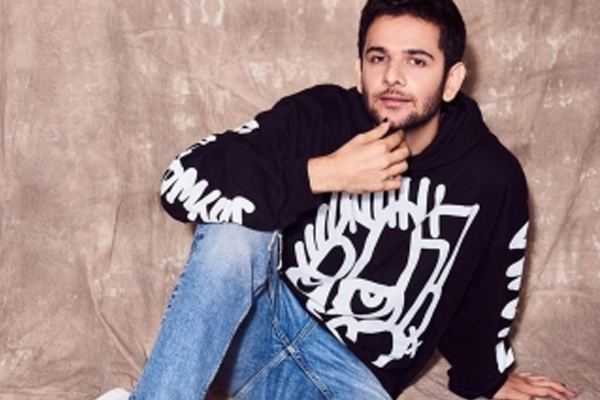 Skand Thakur on his debut project, passion for acting - Bollywood News in Hindi