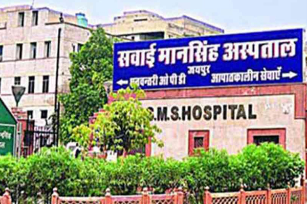 7 patients of Coronavirus arrived in Rajasthan, 3 of them recovered - Jaipur News in Hindi