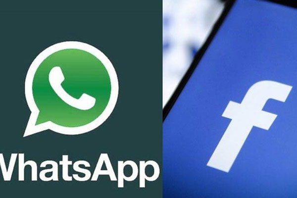 Survey: 1 out of every 2 Indians get false news on Facebook, Whatsapp - Delhi News in Hindi