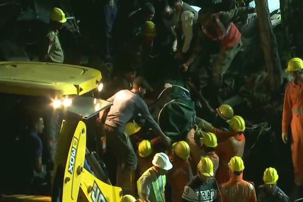 साेलन: बिल्डिंग ढहने से 12 सैनिकों सहित 13 की मौत, CM ने दिए जांच के आदेश