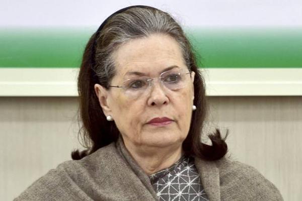 Sonia to meet leaders of disgruntled group G23 on Saturday - Delhi News in Hindi
