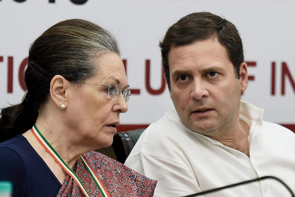 Dissatisfied groups will hold meetings with leaders of G-23, Sonia, Manmohan and Rahul - Delhi News in Hindi