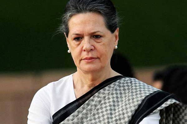 Sonia calls meet of party GS & In-charges on June 24 - India News in Hindi