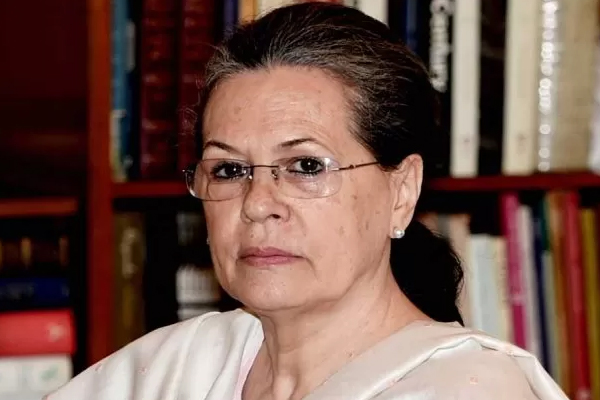 Sonia Gandhi gave Rs 1.17 crore for her parliamentary constituency - Rae-Bareli News in Hindi