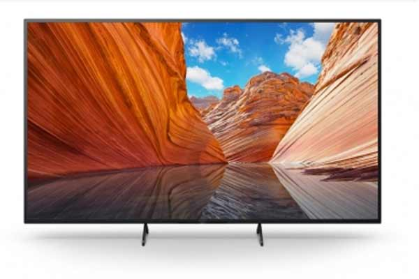 Sony launches BRAVIA X80J Google TV series in India - Gadgets News in Hindi