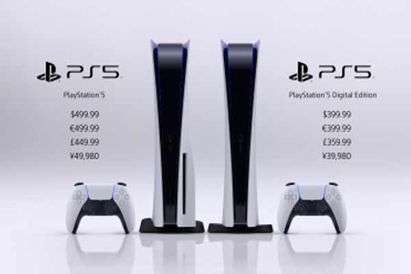 Sony sells more than 10 mn units of PS5 - Gadgets News in Hindi