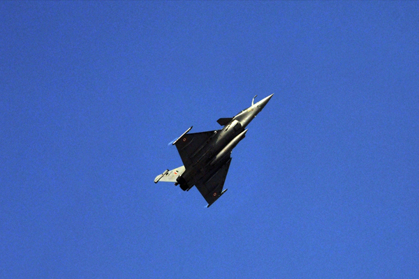 Soon Rafale can land and take off on Purvanchal Expressway - Lucknow News in Hindi
