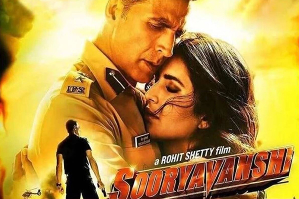 This Diwali, the box office will crave 100 crores, the first big match is Sooryavanshi vs The Eternals - Bollywood News in Hindi