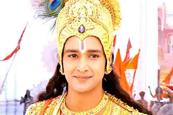 Sourabh Raaj Jain shares lessons learnt from Mahabharat - Television News in Hindi