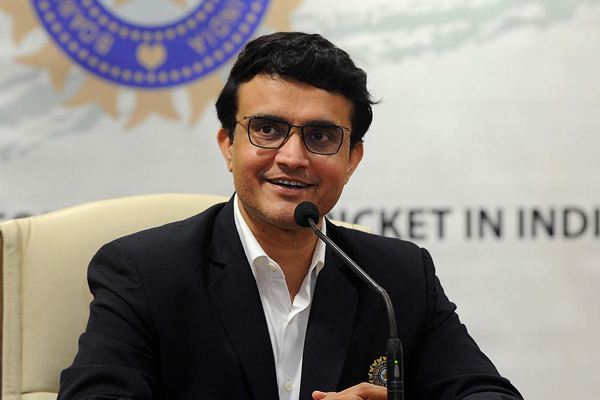 India players refused to play fifth Test, they were dead scared: Ganguly - Cricket News in Hindi