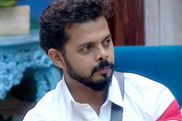 The insistence of not being involved in spot-fixing: Sreesanth - Cricket News in Hindi
