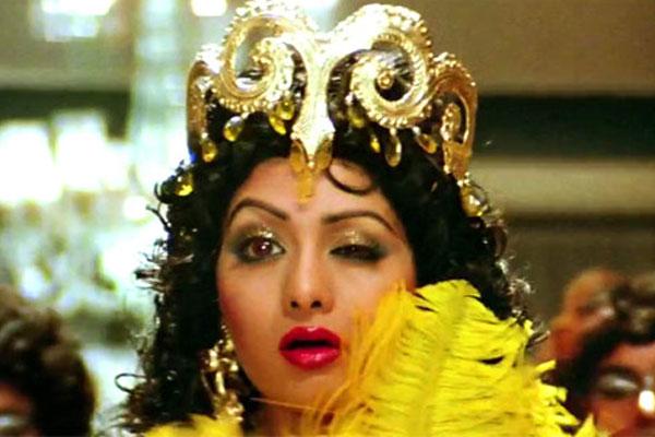 Sridevi  special - Bollywood News in Hindi
