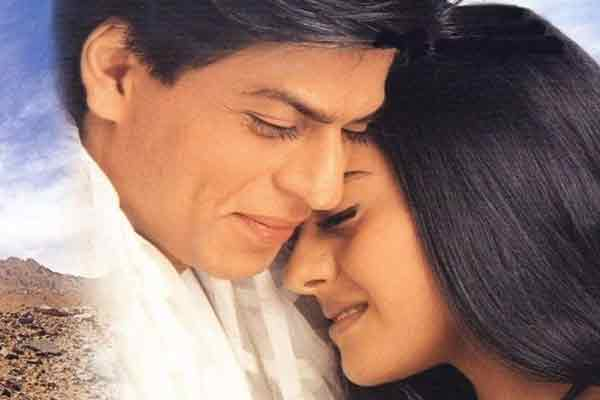 shahrukh khan talk about his romantic image on film - Bollywood News in Hindi