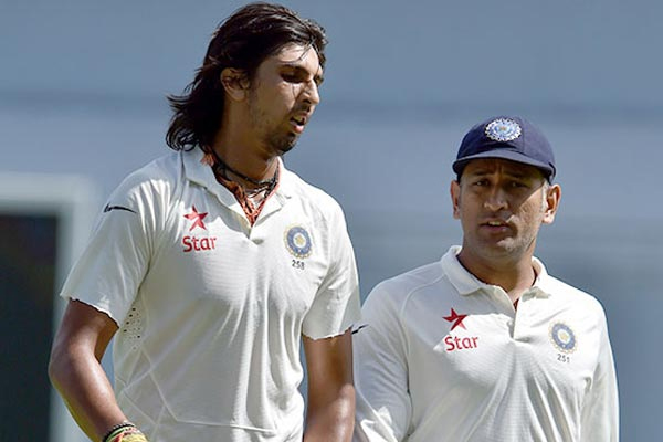Started understanding MS Dhoni after 2013 Ishant Sharma - Cricket News in Hindi