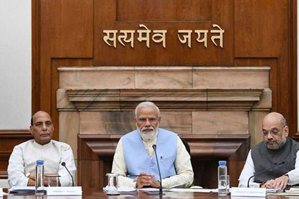 Cabinet approves Indo-Fiji MoU for cooperation in agriculture, allied sectors - Delhi News in Hindi