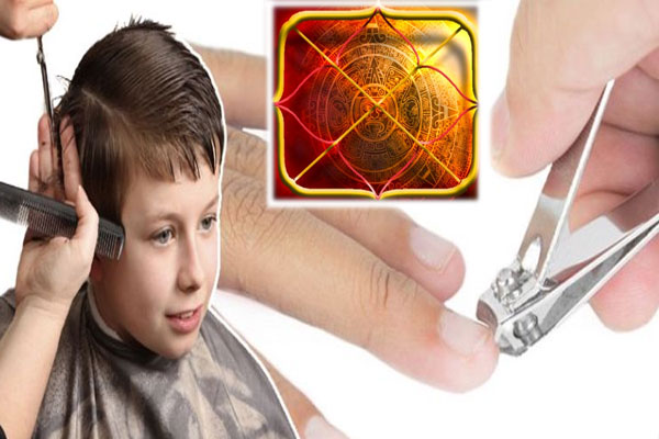 ज्योतिषशास्त्र : भूलकर भी इस दिन नहीं काटे नाखून, अन्यथा हो सकते है कई रोग
