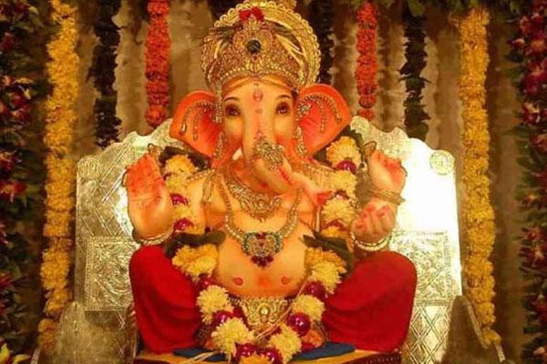भगवान गणेश हर लेते है सभी भक्तों के दुख, पूजा के दौरान ध्यान रखें ये बातें