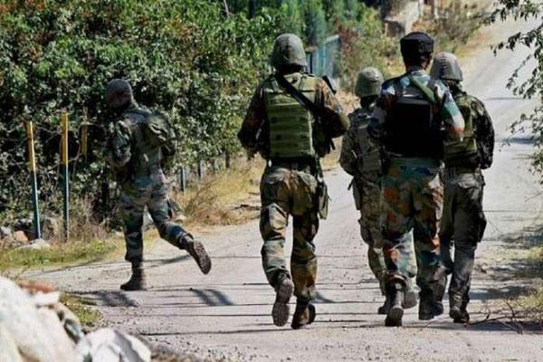 Jammu and Kashmir: Councilor dies in terrorist attack - Srinagar News in Hindi