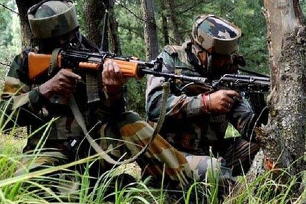 Two terrorist modules busted in Jammu and Kashmir, IED blast postponed - Srinagar News in Hindi