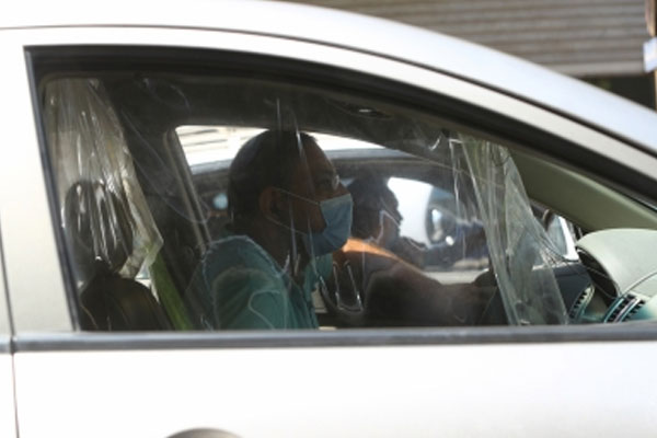 It is compulsory to wear a mask even when you are alone in the car: Delhi High Court - Delhi News in Hindi
