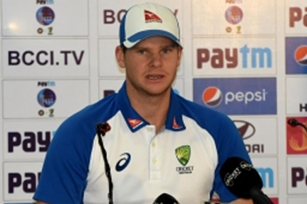 I see unbelievable Kohli breaking all records: Smith - Cricket News in Hindi