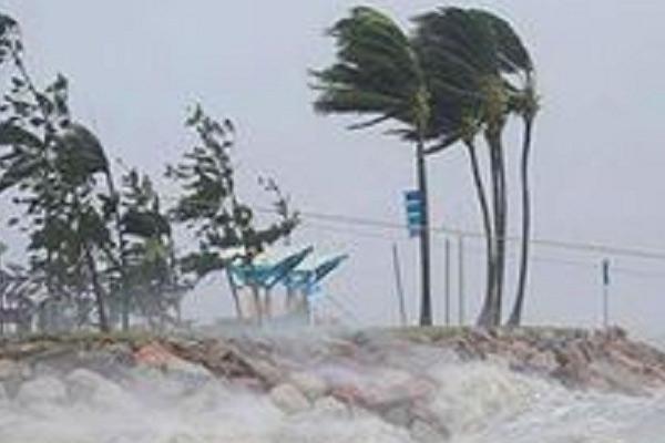 Cyclone Touktae wreaked havoc on Maharashtra coast, no casualties - Mumbai News in Hindi