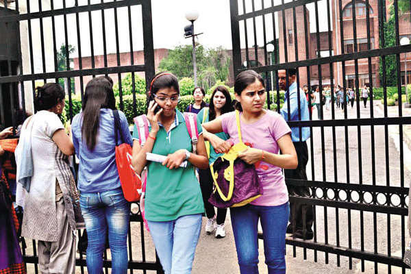 JNU Student Union Election - Delhi News in Hindi