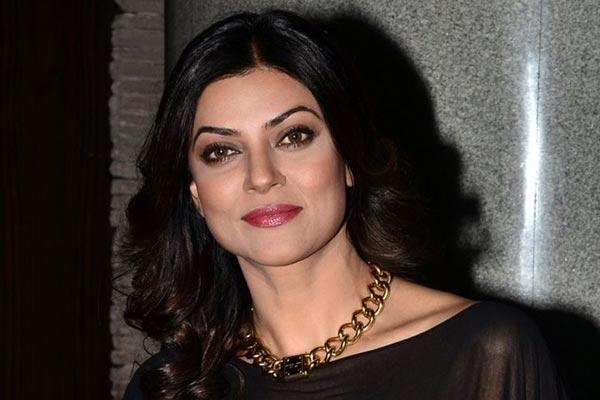 Happy birthday Sushmita sen - Bollywood News in Hindi
