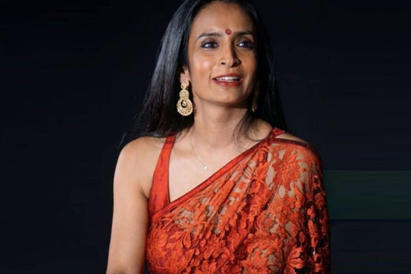 Suchitra Pillai: I want to explore the comedy genre in cinema - Television News in Hindi