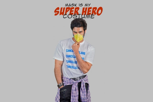 Sudheer Babu: My mask is my superhero costume - Bollywood News in Hindi
