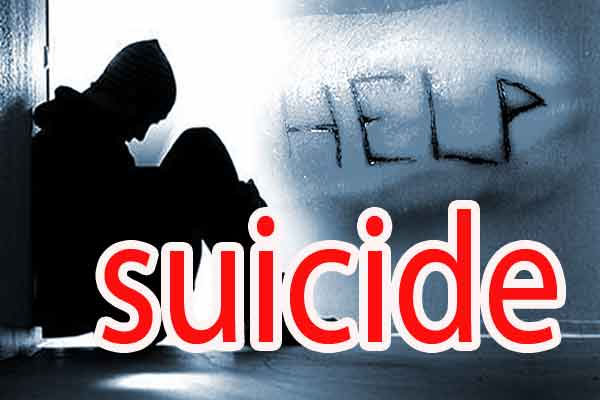 Father jumps from fourth floor for suicide in Jaipur - Jaipur News in Hindi