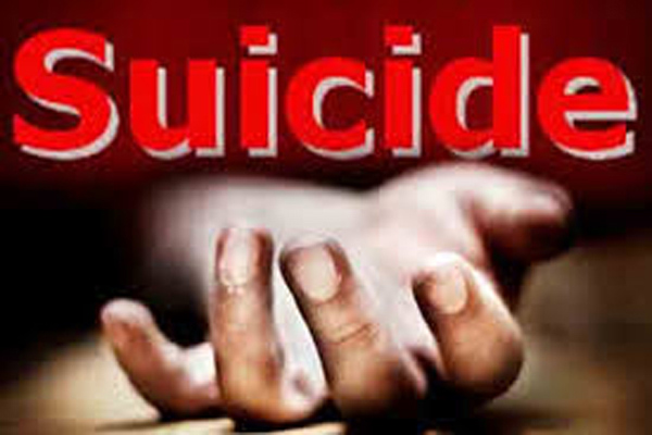 Poison announces dying on social media, youth dies - Jhansi News in Hindi