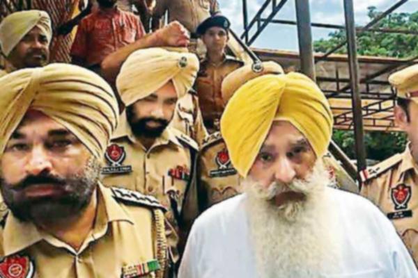 SGPC के पूर्व जरनल सेक्रेटरी सुखदेव सिंह भौर को भेजा जेल, ये था मामला...