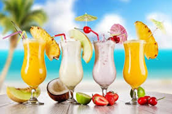Drinks For Summer That Helps You To Keep Your Cool - Health Tips in Hindi