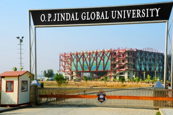 Admission starts for GJU for 2020, four new courses - Sonipat News in Hindi