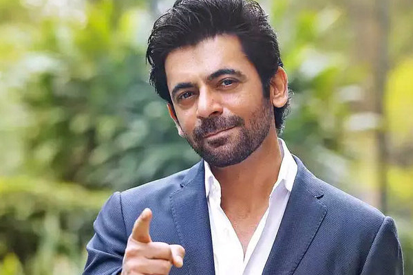 Sunil Grover on how he makes comedy seem so easy - Television News in Hindi