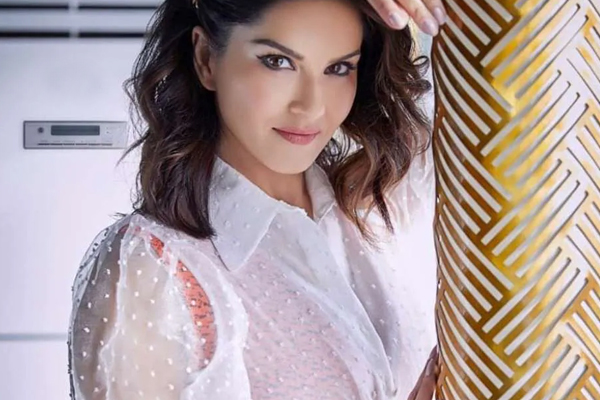 Sunny Leone: Shooting for Splitsvilla is like coming back home - Television News in Hindi