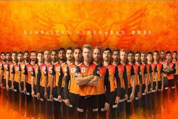 Sunrisers Hyderabad excited over Warner IPL-14 - Cricket News in Hindi
