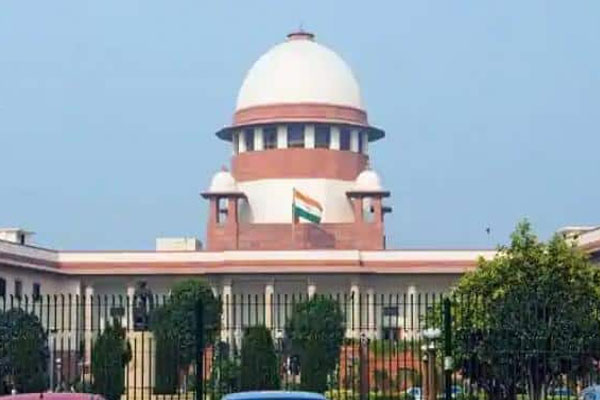 Right to protest can never be anywhere and everywhere: Supreme Court - Delhi News in Hindi